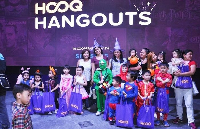 HOOQ Offers More Cartoons, Family-friendly Shows #KIDSONHOOQ