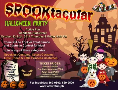 Halloween Backdrops for Photography