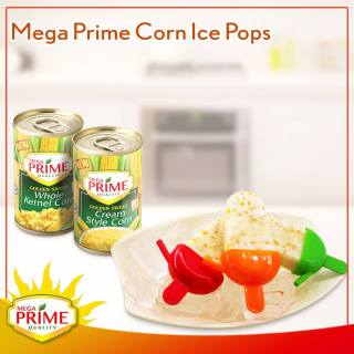 Have a Prime Summer with Mega Prime Corn