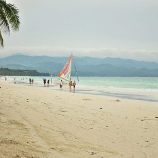 The 4 Best Beach Destinations in the Whole of the Philippines