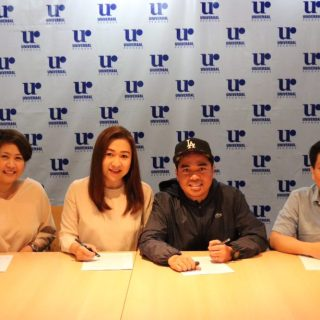 Gloc-9 celebrates 20th Year in OPM, renews ties with Universal Records