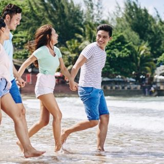 GetGo, KLOOK, and UnionBank make travel adventures more rewarding with exciting new promo