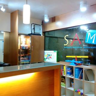 Growing Market of Singapore Math Pushes S.A.M.'s Expansion in RP