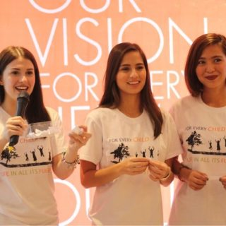 World Vision aims to sponsor 2,000 children in 1,000 hours