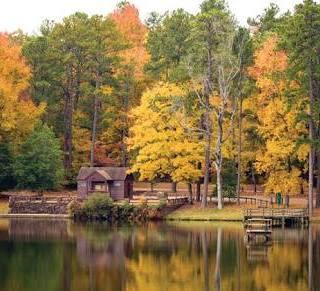 Hidden Gems of Georgia, USA