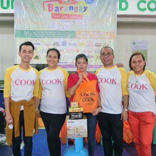 Barangay Home Cook Pa More: Bigger and Better on its 2nd year