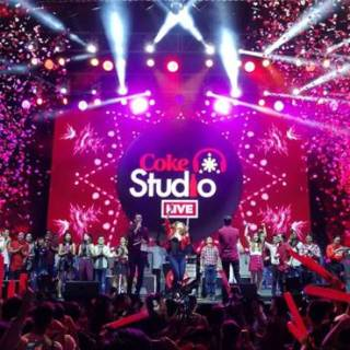 Coke Studio empowers youth to help rehabilitate Marawi through benefit concert