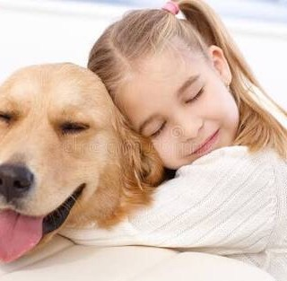 4 Reasons Your Child Should Have A Dog