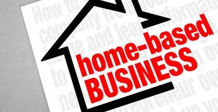 Top tips for starting a home-based business