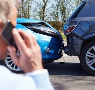 How to get back on your feet after suffering a car accident