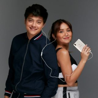 Catch Kathryn Bernanrdo and Daniel Padilla at SM Mall of Asia for Vivo V9 Mall tour