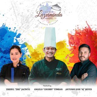 Savoring Timeless Filipino Flavors at F1 Hotel Manila