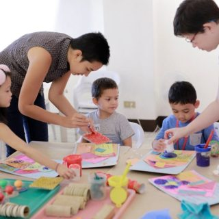 Summer Talent Camps: A venue for discovering, nurturing, and celebrating every child's gift