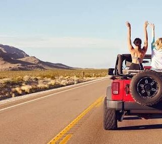 5 Point Safety Checklist Before Going on a Long Road Trip