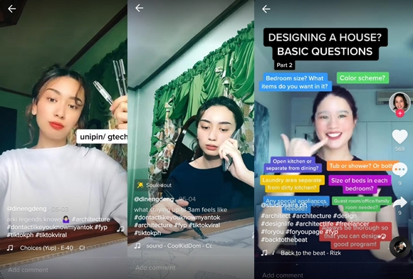 Check Out These Awesome Insights for Aspiring Architects on TikTok
