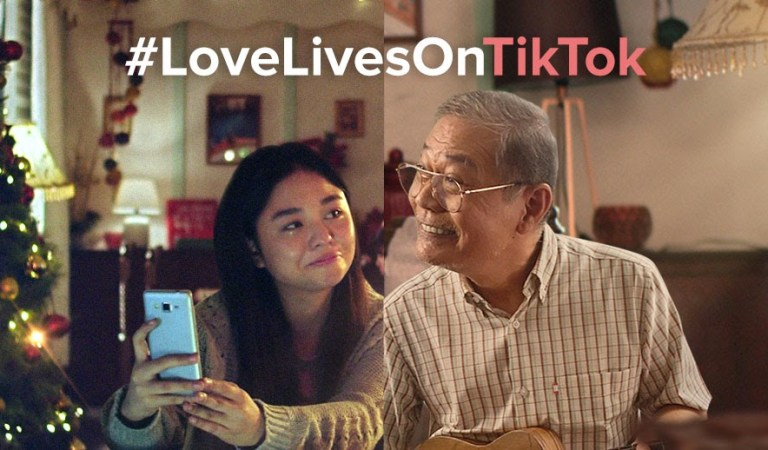 TikTok launches its first ever Philippines TVC