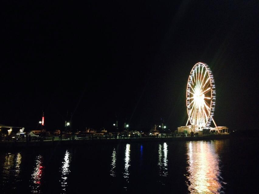 National Harbor DC