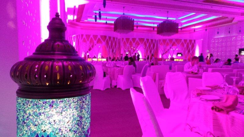 Intercontinental Doha Ramadan 2015