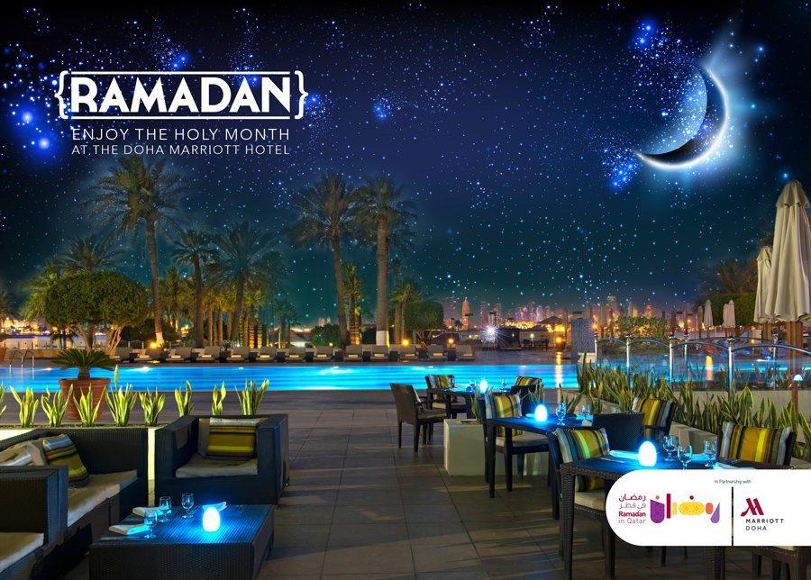 Doha Marriott Ramadan 2015