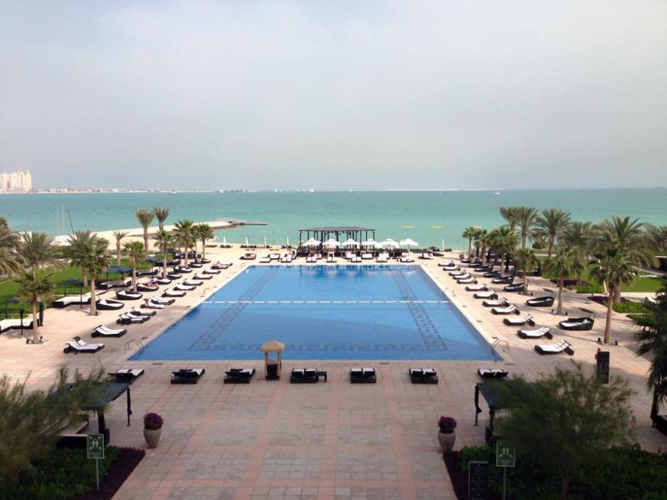 St Regis Doha