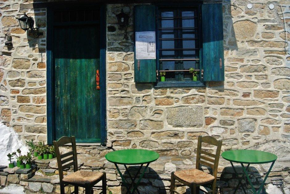 Old Chora, Alonissos, Greece