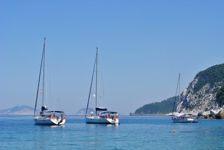 Agios Ioannis Beach, Skopelos