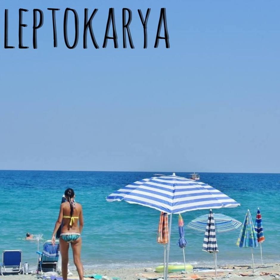 leptokarya