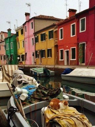 Burrano, Italy