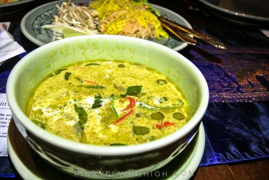 Sabai Thai, Westin Doha PinayFlyingHigh.com-9