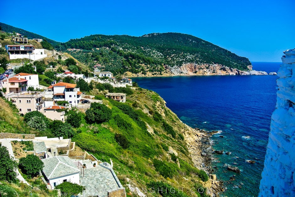Anatolia, Skopelos, Greece