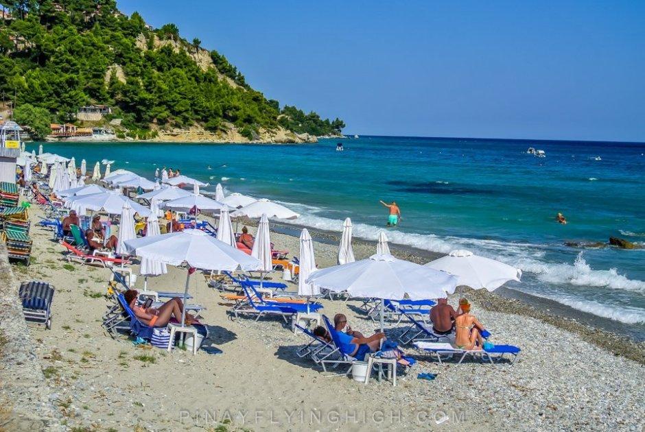 Chalkidiki, Greece PinayFlyingHigh.com