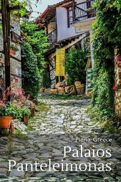 Palaios Panteleimonas, Greece, PinayFlyingHigh.com