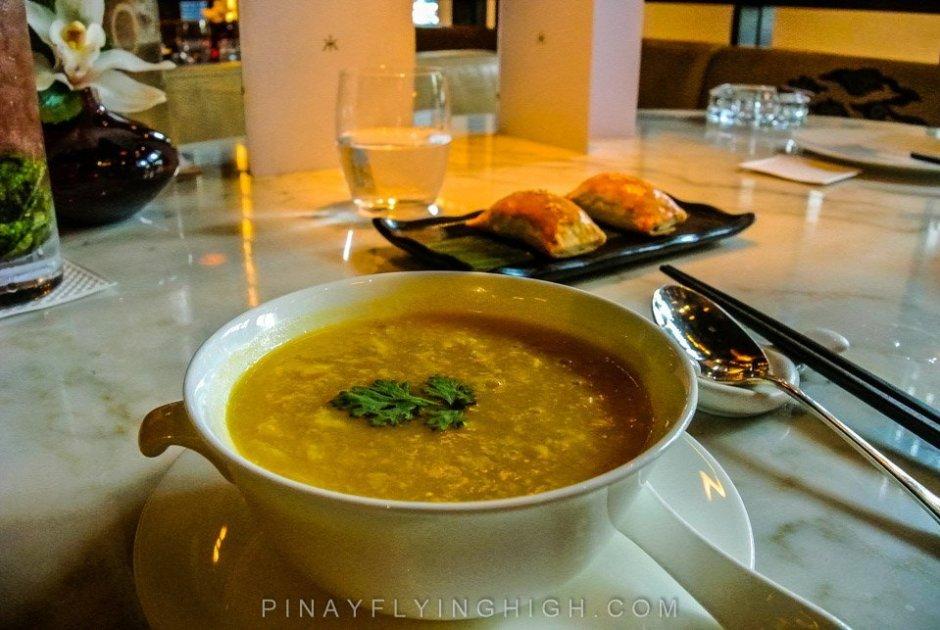 Taste of Hakkasan, Hakkasan Doha - PinayFlyingHigh.com