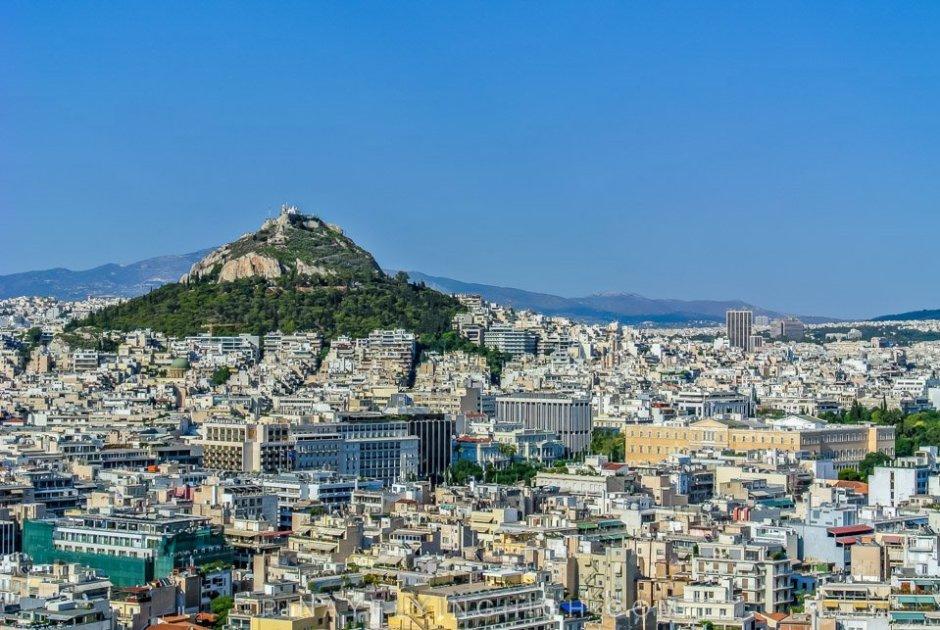 LYCABETTUS HILL, Athens, Greece PinayFlyingHigh.com-37