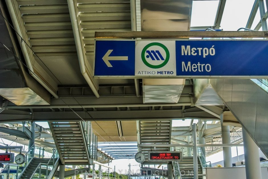 Athens, Greece - PinayFlyingHigh.com