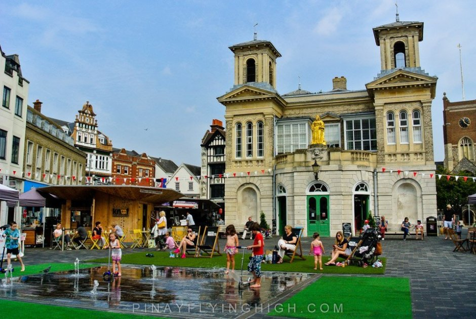 Kingston-Upon-Thames, London - PinayFlyingHigh.com-14