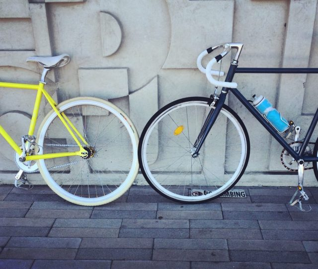 What Are Fixed Gear Bikes Good For