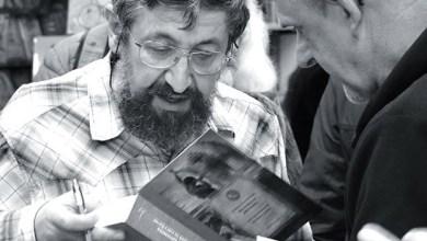Photo of Автор серії «БІБЛІЙНА ДИНАМІКА» Пінхас Полонський