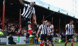 grimsby bromley