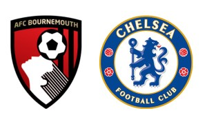 bournemouth - chelsea