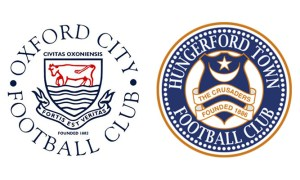 oxford city - hungerford