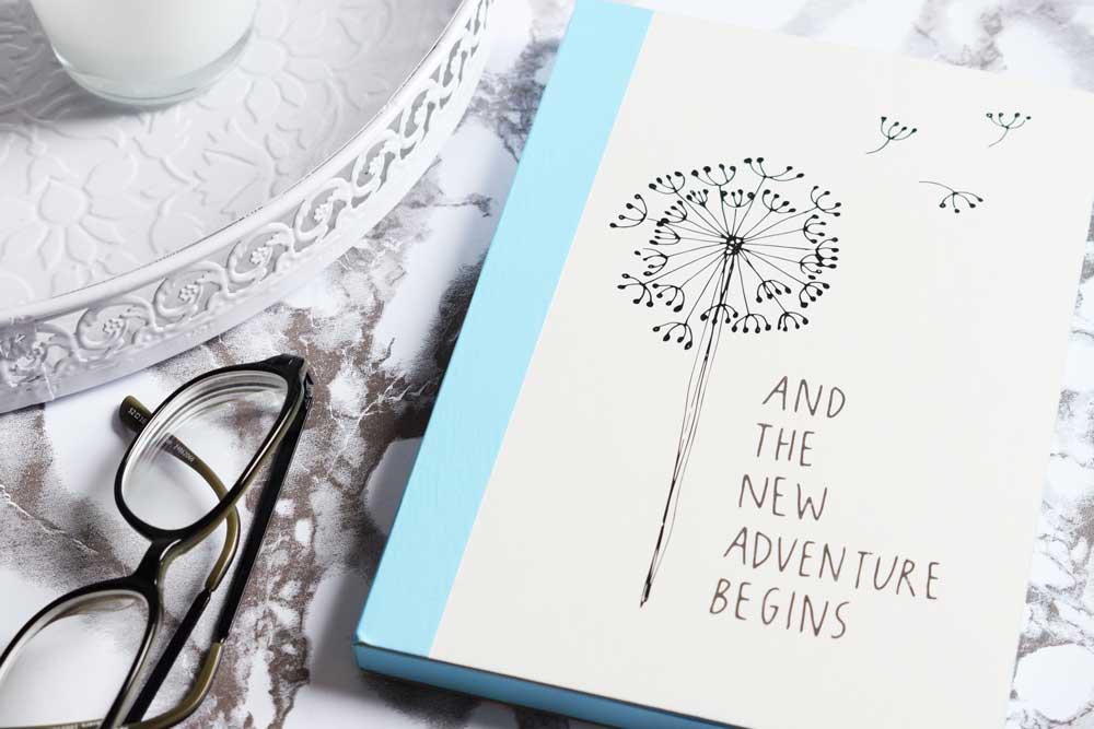 Change - adventure