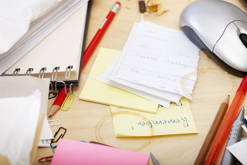 3 simple steps to get rid of that awful feeling when you make a mistake at work