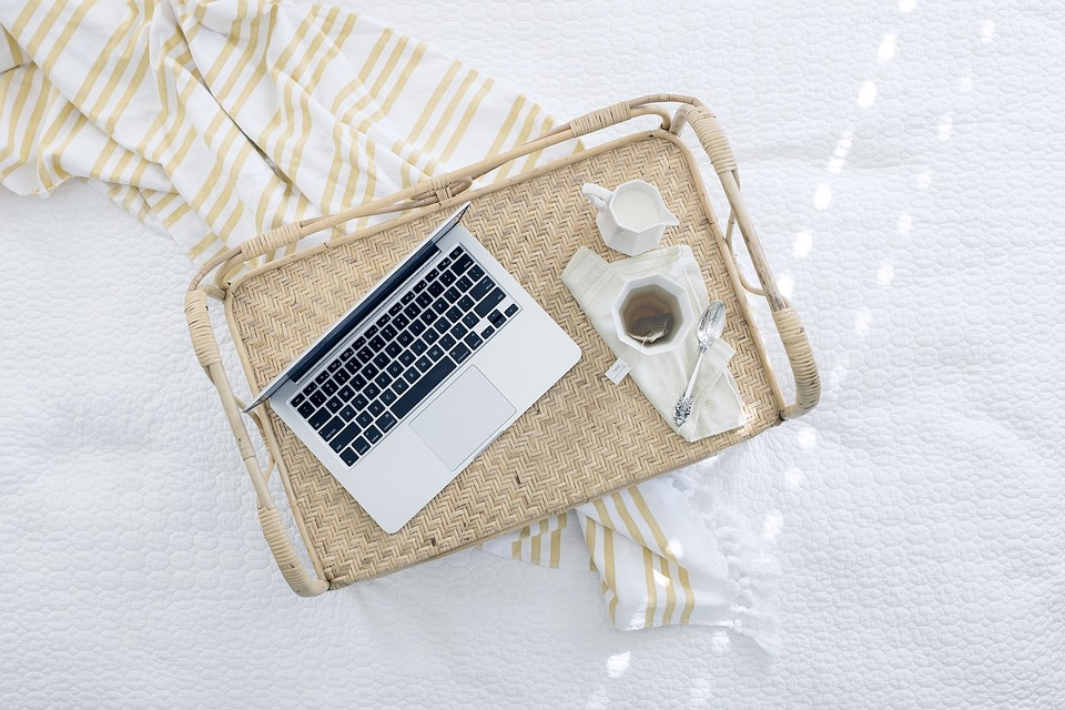 Four lifestyleblogs I love waking up with