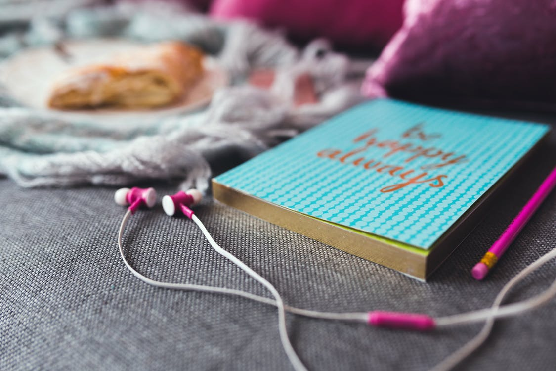I'm going to listen to podcasts - here's what I'll start with