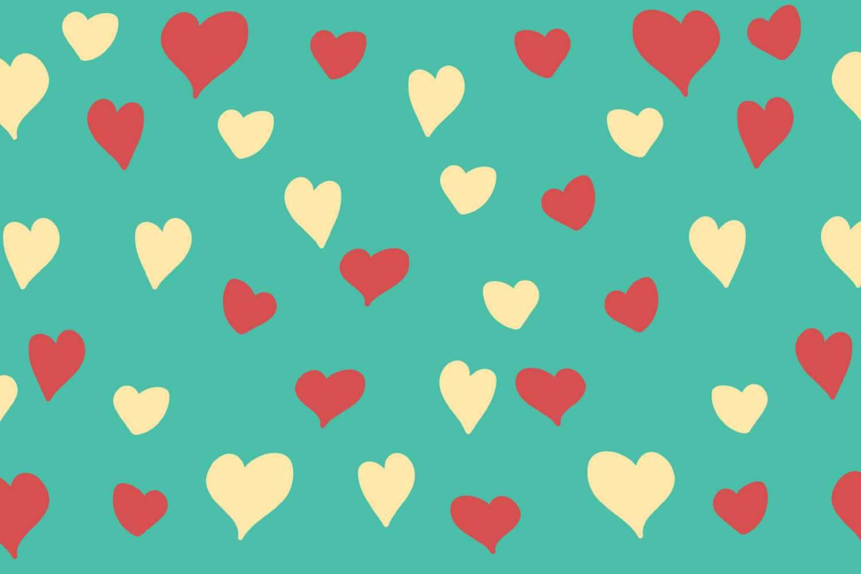 Valentijnsdag - Valentine's day