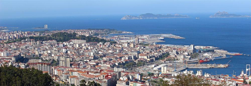 Vigo Galicië