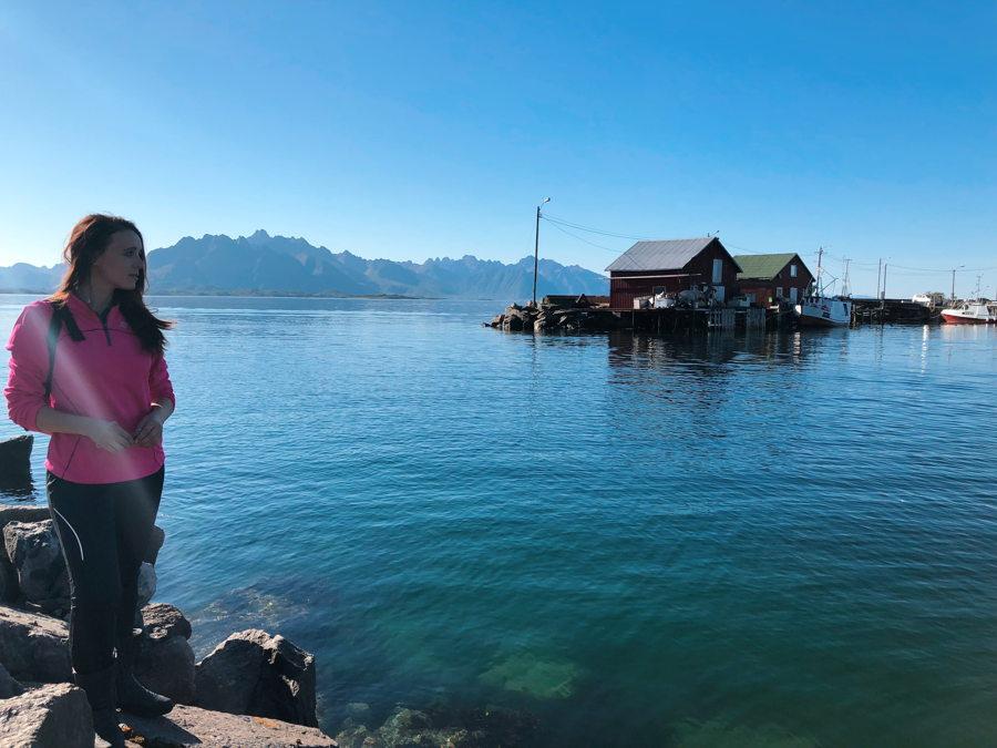Hennes Noorwegen