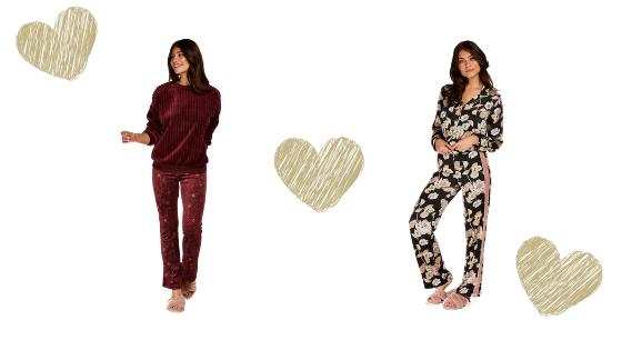 Pyjama's Hunkemoller
