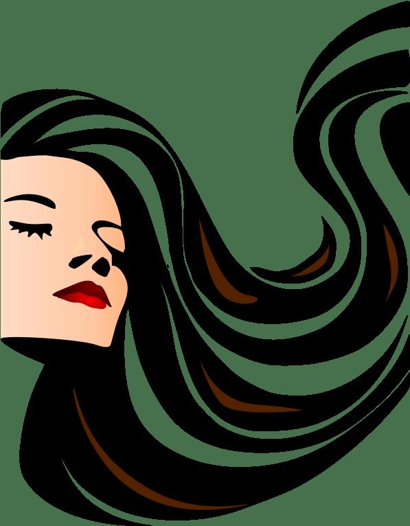 Beauty Parlour Hairdresser Nail Salon Gift Card Beauty Salon Clipart Full Size Clipart 38878 Pinclipart